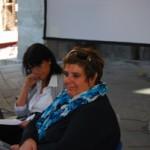 Paola Banone e Teresa Melorio